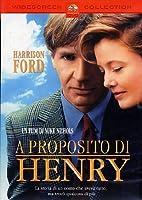 A Proposito Di Henry [Italian Edition]