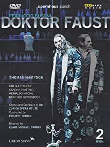 Doktor Faust [DVD] [Import]