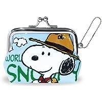 スヌーピー 財布 がま口 スタンダード2 ビーグルスカウト RM-4843