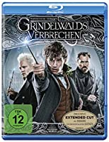Phantastische Tierwesen: Grindelwalds Verbrechen: Kinofassung & Extended Cut