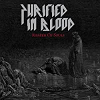 Reaper of Souls by Purified in Blood