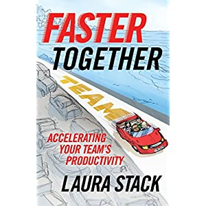 Faster Together: Accelerating Your Team's Productivity