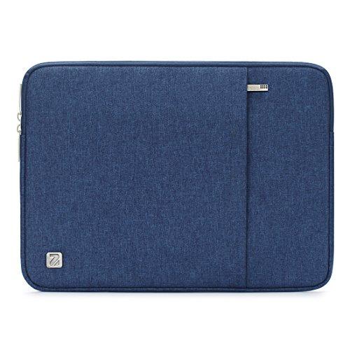 NIDOO ラップトップスリーブ 防水 衝撃吸収 撥水ケース ノートブック バッグ ノートブック / 10.5インチ iPad Pro 11