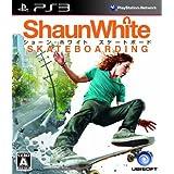 ショーン・ホワイト スケートボード by ユービーアイ ソフト