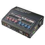 ハイテック マルチチャージャー X2 AC PLUS250 44268 日本正規品