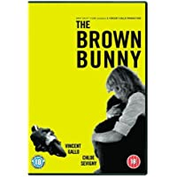 The Brown Bunny [DVD] (2003) by Vincent Gallo