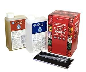 協和 ハイポニカ液体肥料 1L(A・Bセット)