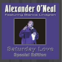 Saturday Love Special Edition【CD】 [並行輸入品]