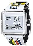 [エプソン スマートキャンバス]EPSON smart canvas ディック・ブルーナ/miffy's birthday W1-DB20110