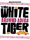 The White Tiger (Thorndike Reviewers' Choice)
