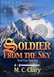 Soldier From the Sky 4: Book Four: Mad Dog (English Edition)