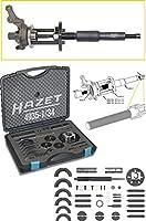 HAZET 130ミリメートルの直径 - - マルチカラー90とボルトサークルのための4935から42直径160mmボルトサークルプレート