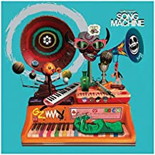 Gorillaz Presents Song Machine, Season 1
