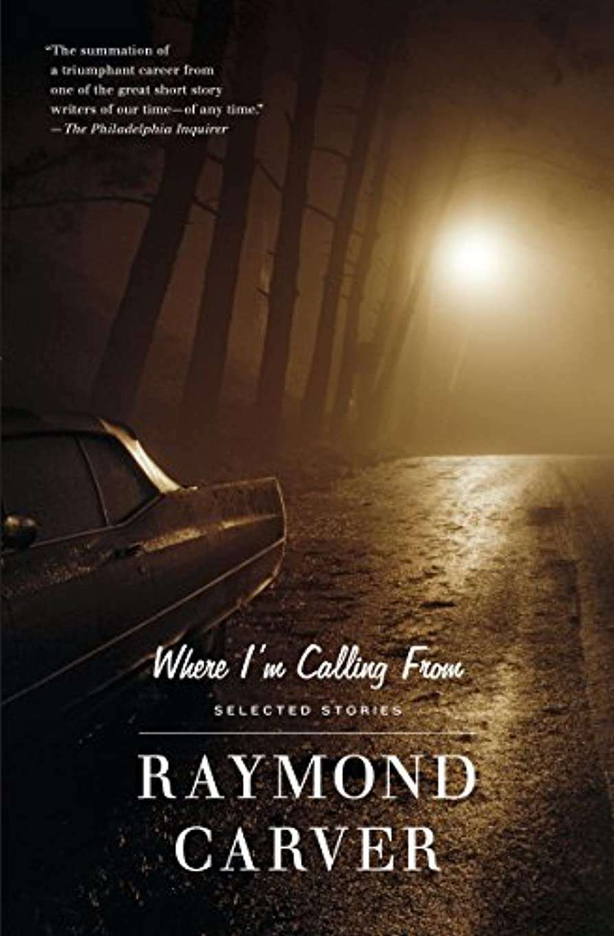 Where I'm Calling From: Selected Stories (Vintage Contemporaries) (English Edition)