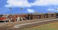 Vollmer フォルマー 43550 H0 1/87 鉄道建物関連施設