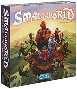 スモールワールド (Small World: 日本語版 ボードゲーム