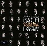 J.S.バッハ : ゴルトベルク変奏曲 BWV988 (Johann Sebastian Bach : Goldberg - Variationen / Konstantin Lifschitz) [輸入盤・日本語解説付]