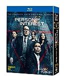 パーソン・オブ・インタレスト <ファイナル・シーズン> コンプリート・ボックス (3枚組) [Blu-ray]