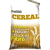 Peckish Cereal Long Cut Bedding 3kg Small Animal Bedding