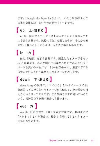 英語は20の動詞で伝わる