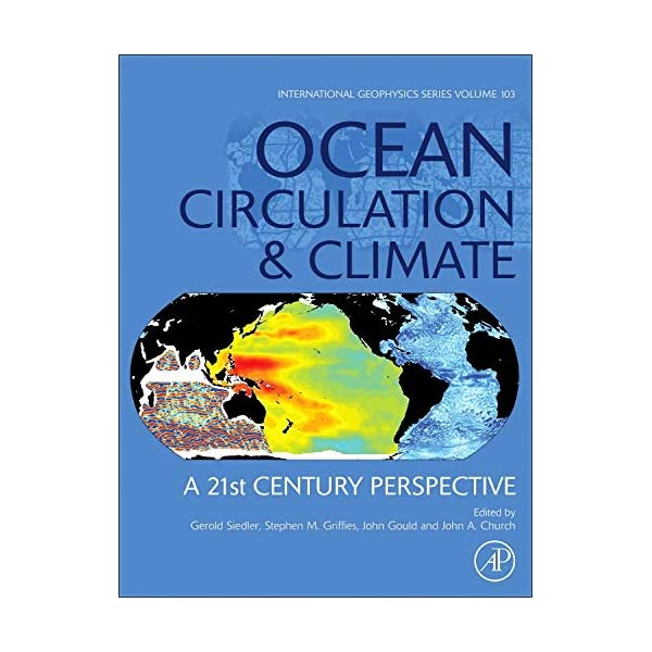 Ocean Circulation and Cl...の商品画像