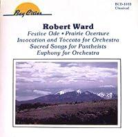 Prairie Overture / Invocation & Toccata