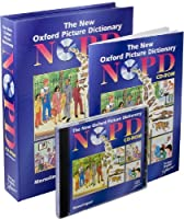 New Oxford Picture Dictionary (The New Oxford Picture Dictionary (1988 Ed.))