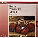Beethoven;Piano Trios