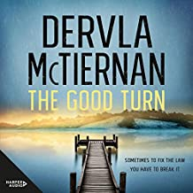 The Good Turn: Cormac Reilly, Book 3