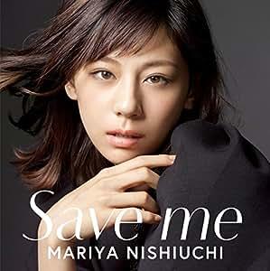 Save me(CD+DVD)