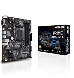 Asus b450AMD Ryzen 2Micro ATXマザーボードGaming am4ddr4HDMI DVI VGA M。2USB 3.1gen2(Prime b450m-a/CSM)