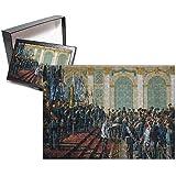 フォトジグソーパズルof Proclamation of the German Empire in Versailles