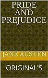 PRIDE AND PREJUDICE: ORIGINAL'S (English Edition) 画像