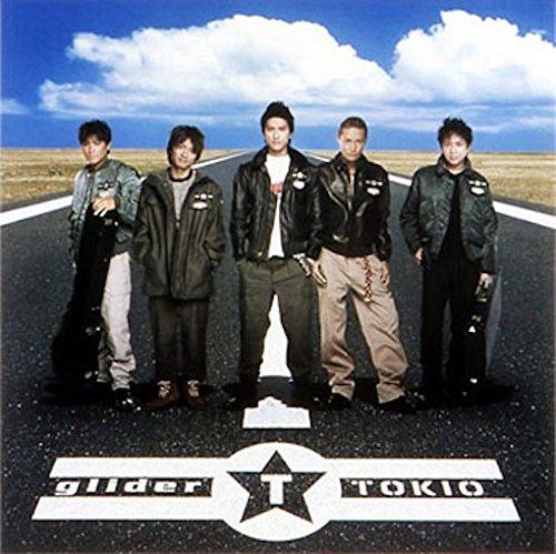 【TOKIO】おすすめアルバムランキングベスト10!長く愛される名曲揃い!の画像
