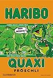 パズルプチライト HARIBO 99スモールピース フロッグ 99-292