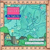 One Small Square The Night Sky【洋書】 [並行輸入品]