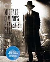 Heaven's Gate (Criterion Collection) [Blu-ray]【DVD】 [並行輸入品]