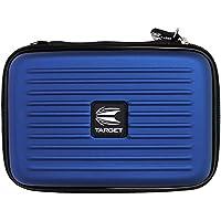 【Target】 TAKOMA WALLET XL ブルー  ターゲット 大容量ダーツケース タコマウォレットXL セッティングダーツ2セット収納可能 セット収納