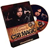 Ultimate CSB Magic by Jeremy Pei - DVD by Jeremy Pei [並行輸入品]