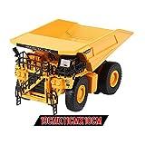タンカー ポーター LZ おもちゃ 子供合金車のモデルトラック大トラックのトランスポータコンテナエンジニアリング車両貨物トラックのおもちゃ 子供のおもちゃ (色 : 5)