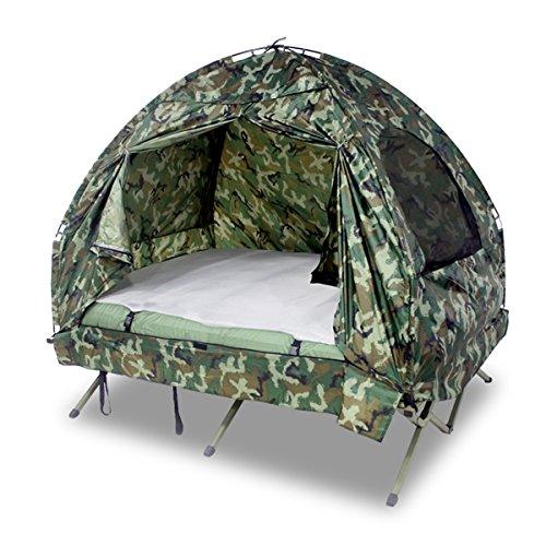 SIS(エスアイエス) キャンプテント 71122AL 迷彩