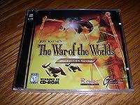 Jeff Wayne's The War Of The Worlds (輸入版)