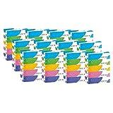 【ケース販売】エリエール ティシュー 180組360枚×60箱入り (5箱×12個) パルプ100%