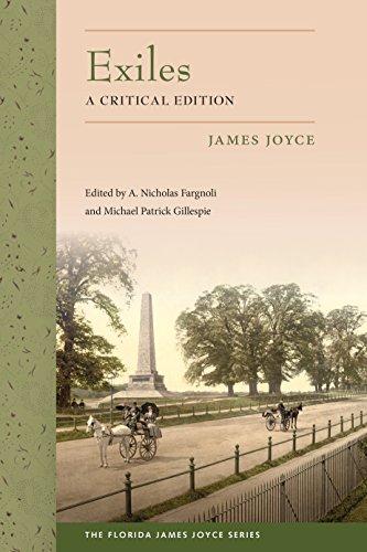 Exiles (Florida James Joyce)
