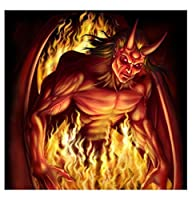 Satan【CD】 [並行輸入品]