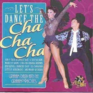 Let's Dance Chchcha