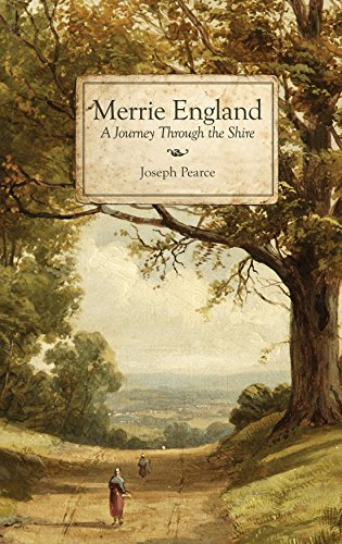 Download Merrie England: A Journey Through the Shire (English Edition) B01HDGP1B6