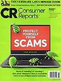 Consumer Reports [US] June 2018 (単号)