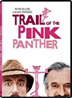 PINK PANTHER-TRAIL OF THE PINK PANTHER
