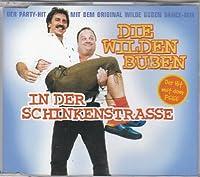 In der Schinkenstrasse [Single-CD]